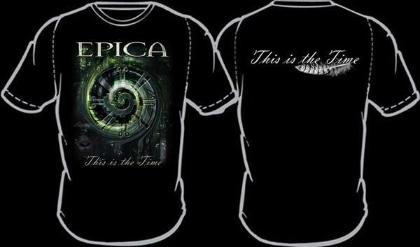Merchandise Epica_wnf_shirt